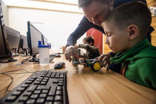 «Есть идея отобрать в2019 году 4-6 детей укоторых есть способности, потенциал ижелание кобучению, ноуродителей нет возможности оплачивать курсы»