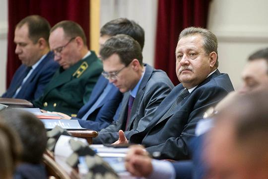 По словам одного из наших экспертов, Титова могут оставить как опытного наставника для будущего молодого министра