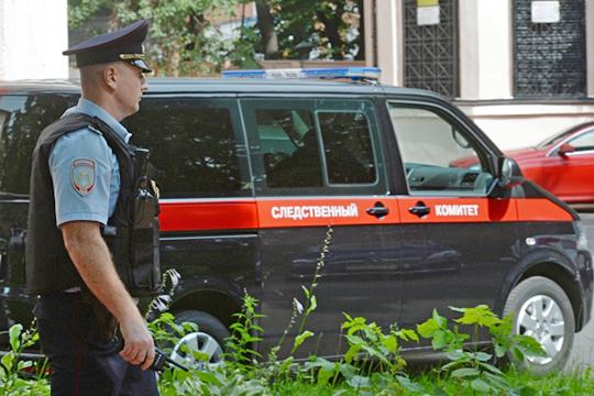 В суд передано уголовное дело 47-летнего Андрея Верезумского, обвиняемого в содействии терроризму