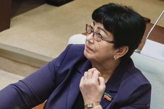Ильсоя Мезикова:«Моя совесть чиста. Тапрограмма, которую явыдвигала перед своими избирателями, практически исполнена»