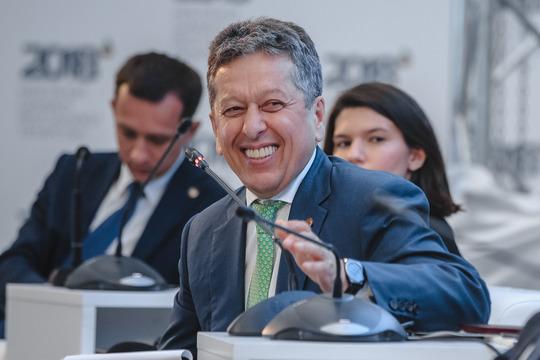 Наиль Маганов«намерен сконцентрироваться насвоей основной профессиональной деятельности, направить все силы наукрепление конкурентоспособности, технологического потенциала«Татнефти»