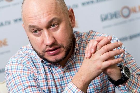 Раиль Сабиров: «Непросто выходить иззоны комфорта, нодругого способа сохранить бизнес небыло»