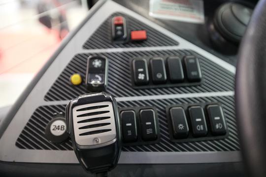 «Поповоду объявления остановок— когда названия взаписи включаешь, тостоит водителю один раз забыть нажать кнопку, весь порядок сбивается»