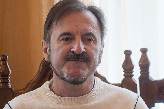 Сергей Пасечник:«»