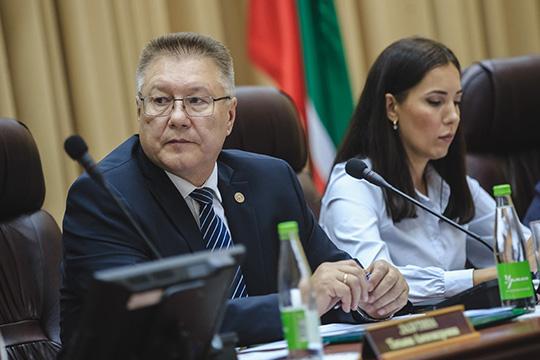 Ришат Хабиповобозначил, что врамках нацпроекта наподдержку КФК исельскохозяйственных кооперативов до2024 года планируется направить избюджета более 37млрд рублей