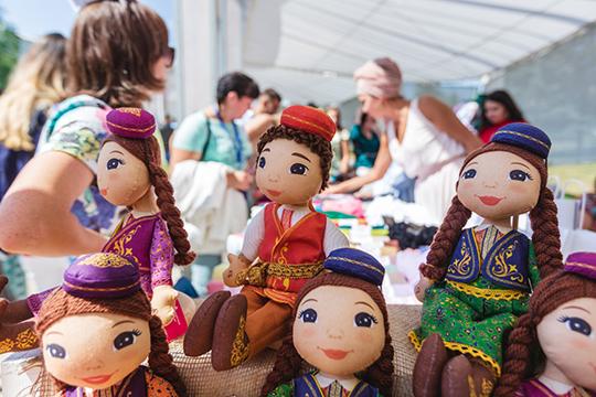 «Татарская культура сильна своим внутренним разнообразием, именно в нем кроется главный ресурс для воспроизводства и творческого развития культуры»