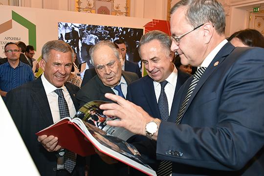 «Субсидий избюджета непредусмотрено»: Татарстан отметит столетие засвой счет?