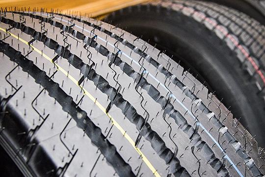 Вэтом году шинному комплексу «Татнефти» пришлось снизить производство, потому что НКНХсократилпоставки изопренового каучука на30%.
