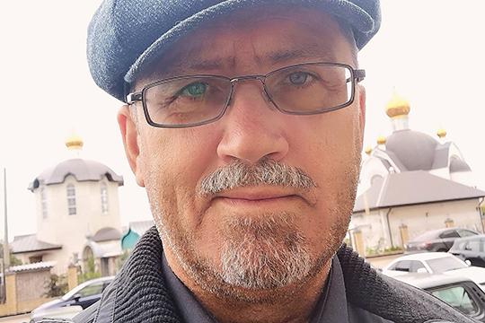 Игорь Козлов: «Сравнивая «суровые» 90-е и «благополучные» 10-е можно с уверенностью заявить, что реклама в Челнах благополучно скончалась»