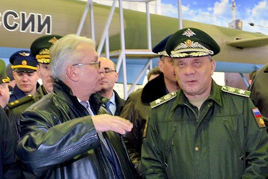 «Крокодилы» над Казанью: Колесов открывает второй фронт против «Вертолетов России»