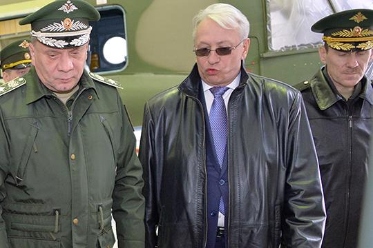 Минобороны РФ согласовало концепт радикальной модернизации вертолетов Ми-24, предложенный казанской компанией «Рычаг». Почему обладающий острым коммерческим чутьем Колесов выбрал тему улучшения, казалось бы, старого вертолета?