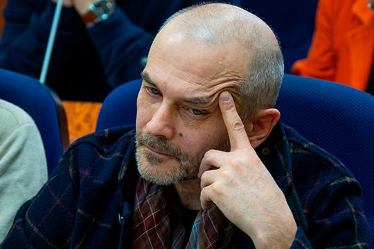 Фарид Бикчантаев анонсировал премьеру — знаменитая пьеса Володина «Пять вечеров» в постановке Айдара Заббарова, которая будет представлена в театра им. Камала 7 ноября