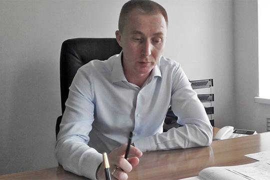 Главное следственное управление МВД по РТ завершило расследование уголовного дела в отношении Андрея Герасимова