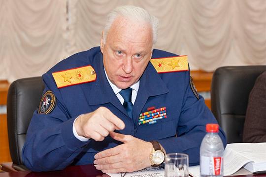 Под кого Москва расчищает место в СК?