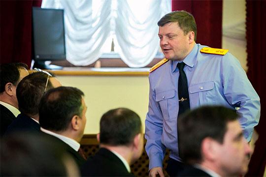Предыдущий руководитель СК по РТ Павел Николаев, по неофициальным данным, пользовался серьезной поддержкой и доверим Бастрыкина