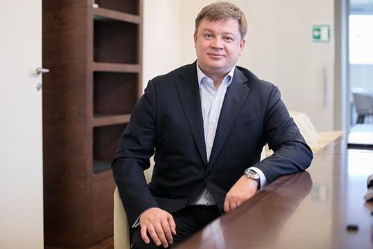 Андрей Шипелов, «РТ-Инвест»: «Экологическую угрозу надо купировать вкотле»