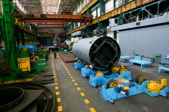 «Котлы, а это сердце технологии и завода, изготовят на «ЗиО-Подольск», известном своими поставками оборудования для теплоэлектростанций в РФ и за рубежом»
