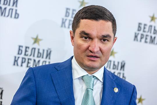 Гендиректор «Татспиртпрома» Ирек Миннахметов рассказывал, что компании уже некуда расширяться в России, поэтому можно только расширять географию за счет международных проектов