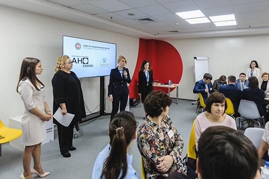В Казани подвели предварительные итоги эксперимента по применению налога на профессиональный доход: 35 тыс человек в РТ пополнили армию самозанятых, но их еще 240 тысяч
