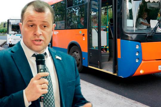 Сергей Когогин нашел НЕФАЗу нового генерала вТуймазах