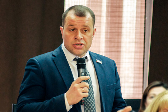 Сергей Зуйков, до сих пор возглавлявший ПАО «НЕФАЗ», покидает должность. Ему будет предложена работа в структурах группы КАМАЗ