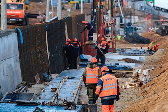 «Нам предстоит снести еще 86 домов»: над вторым этапом закольцовки БКК уже нависли ковши