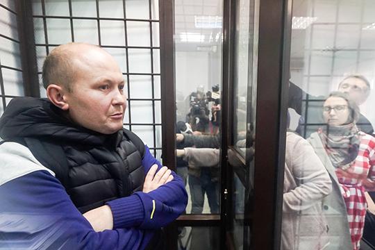 «Ядумаю, что истинных виновных найдут»: Ильнар Хидиятов избежал СИЗО