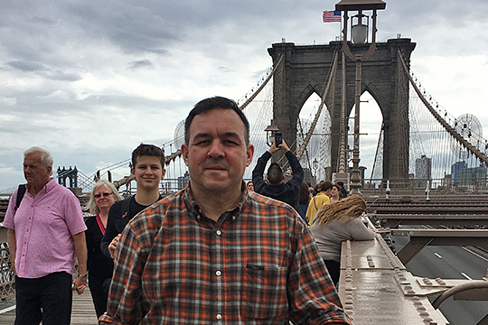 «ВНью-Йорке мусульманину проще жить вплане халяльной инфраструктуры, чем вКазани»