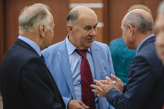 Шамиль Агеев:«Почему Елабуга работает хорошо? Потому что есть очень сильная связь сфедеральными структурами, здесь рулит министерство экономического развития России»