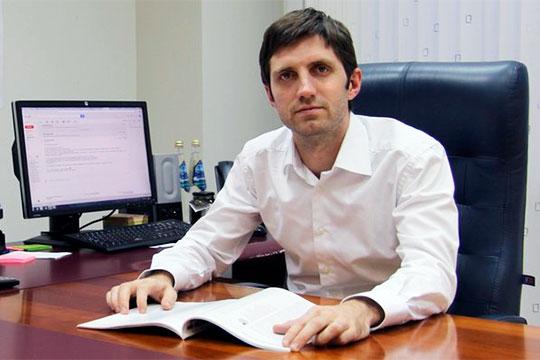 """«ОЭЗ """"Иннополис""""— это полноценно функционирующая экономическая зона, резидентами которой внастоящее время являются 87 компаний»,— заметилДиректор АО«ОЭЗ Иннополис»Ренат Халимов"""