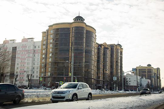 Задолженность поимущественным налогам физлиц поНижнекамскому району игороду составляет 78млн рублей. Основная часть здесь приходится натранспортный налог— 53млн рублей