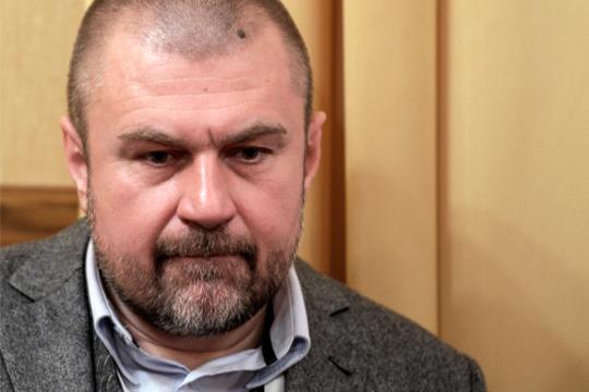 Кирилл Кабанов: «Унас досих пор идет подготовка кгосударственному перевороту»