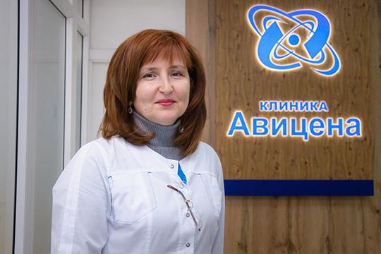Фарида Сахапова, гинеколог: «Планированию беременности нужно уделить большое внимание»