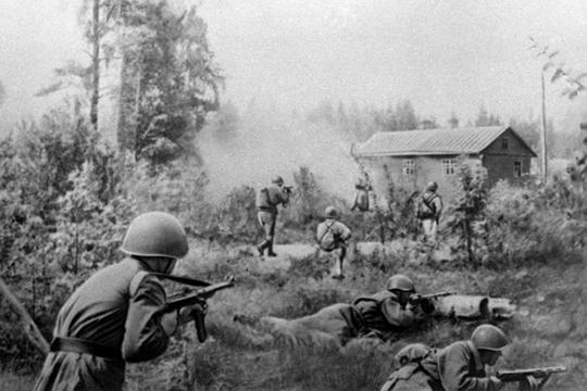 Вооруженный конфликт между СССР и Финляндией (в Финляндии он более известен под названием «Зимняя война») проходил с 30 ноября 1939 года по 12 марта 1940 года