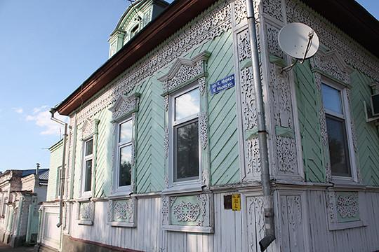 10 музейных объектов, входящих в комплекс Чистопольского государственного музея-заповедника, ждет реставрация и реконструкция