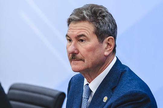 Помощник президента РТ по авиакомплексу Равиль Зарипов: «Мы хотели бы сделать выездное заседание на одном из успешных предприятий, например, на судостроительном»