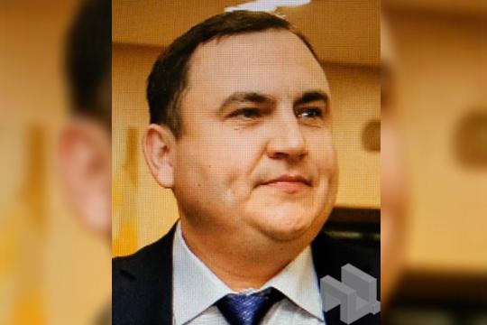 Труп в парке им. Горького: главного казначея оборонки по Татарстану нашли мертвым