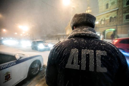 Антирекорд ночного гонщика: 140 км/ч по улицам Казани и 15 светофоров на красный