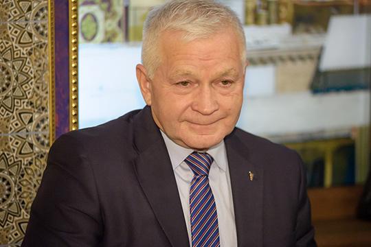 Фарид Башаров: «Допустим, в Татарстане 34 тысячи предприятий МСБ, но выбыло 32 тысячи. Динамика — плюс 2 тысячи. А почему умерли те предприятия, кто в составе новых — разбираться некому»