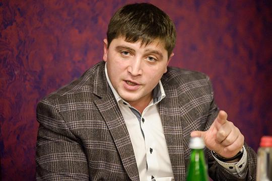 Радмир Беляев: «Мы приступаем к реализации проекта нового индустриального парка площадью 6 га»