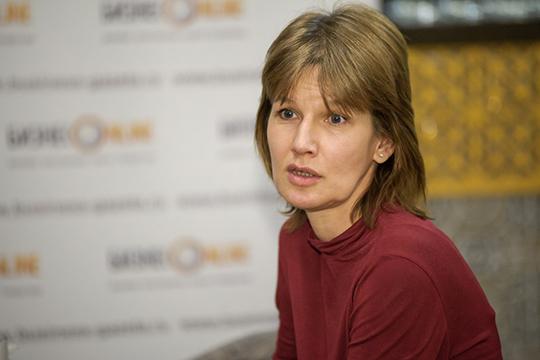 Ольга Серенко сообщила, что к сегодняшнему дню поддержка кластеров сошла на нет, но рассматриваются варианты других форм поддержки