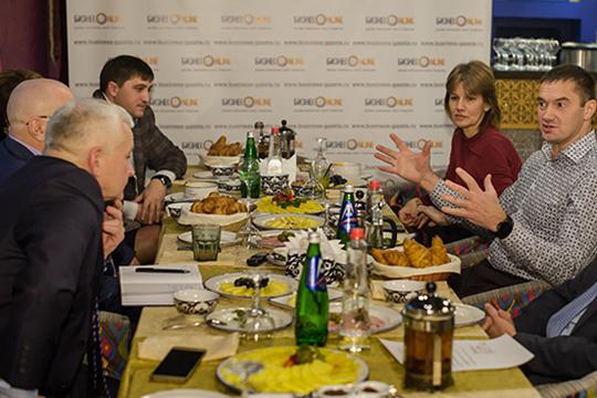 Подвести социально-экономические итоги года ипонять, что Челны иЗакамье ждет вбудущем году— такова была цель «делового завтрака», который провела редакция БИЗНЕС Online