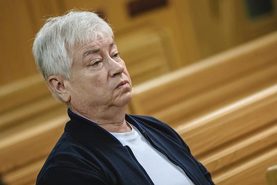 Год назад в личном банкротстве Роберта Мусина АСВ в роли кредитора предъявило ему требования в 21,5 млрд рублей