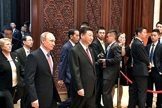По словам собеседника «БИЗНЕС Online», что бы не говорили плохого про Путина, все-таки он вывел страну в мировые лидеры