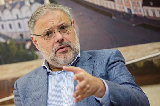 Михаил Хазин: «Когда может появится СССР-2 — пока неизвестно, но все тенденции ведут к этому»
