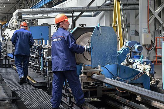 «В национальном проекте отсутствует один из важнейших показателей производительности труда — количество продукции на единицу времени, что не соответствует международной практике и затрудняет международные сопоставления»