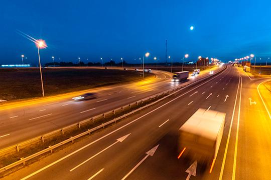 Строительство скоростной автомобильной дороги «Москва — Нижний Новгород — Казань», входящей в проект «Европа — Западный Китай», временно приостановлена