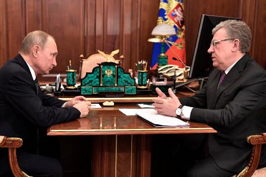 Глава Счетной палаты РФ Алексей Кудрин а недавней встрече с Владимиром Путиным озвучил результаты анализа реализации нацпроектов в 2019 году