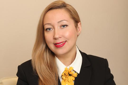 Анастасия Гизатова: «Нафоне «провального» 2019 года, где количество заключенных договоров купли-продажи вТатарстане стало антирекордным запоследние 6 лет»