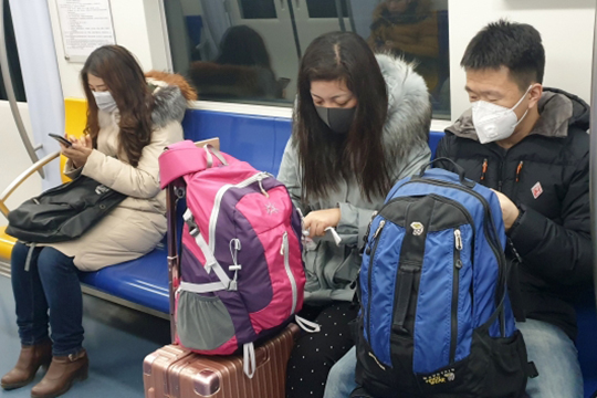 По данным Роспотребнадзора на 28 января, в Китайской Народной Республике (КНР) зарегистрировано 2823 подтверждённых случаев заболевания, вызванных новой коронавирусной инфекцией